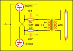 Electronics Projects For Beginners, Electronics Mini Projects, Electronic Circuit Projects, Electronics Basics, Electronics Components, Battery Charger Circuit, Automatic Battery Charger, Electrical Circuit Diagram, Simple Circuit