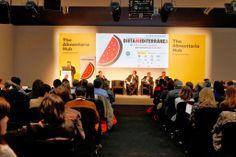 El Sommelier Errante: El X Congreso Internacional de la Dieta Mediterrán...