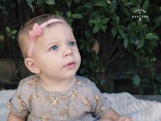 One year old photography. Baby photography. Children's photography. Baby girl
