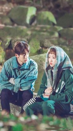 Narumi🌼💍's 力動妖精キム・ボクジュ images from the web Swag Couples, Cute Couples, Weightlifting Fairy Kim Bok Joo Wallpapers, Weightlifting Fairy Wallpaper, Weightlifting Kim Bok Joo, Weighlifting Fairy Kim Bok Joo, My Shy Boss, Joon Hyung, Kim Book