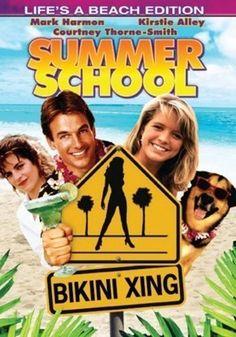 Summer School | Retro Junk