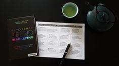 Wir haben einen 13-P-Marketing-Mix inklusive Canvas entwickelt, den wir im PRAXISBUCH TRENDMARKETING, Bellone/Matla, Campus Verlag, ausführlich vorgestellt und beschrieben haben. Besonders jetzt eröffnet er neue Chancen und Möglichkeiten! Start Ups, Marketing, Ebooks, Market Environment, Multiplication, Success Factors, Pocket Books