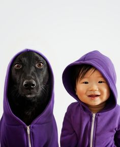 """Grace Chon is a talented lifestyle photographer specializes in animal portraits. Chon recently created a heartwarming series of photographs called """"Zoey and Jasper"""