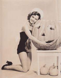 vintage halloween tumblr