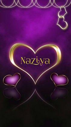 naziya name of