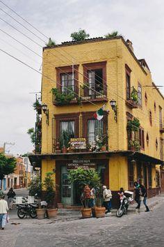 San Miguel de Allende, Mexico I foolproofliving.com