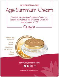 guinot age summum cream