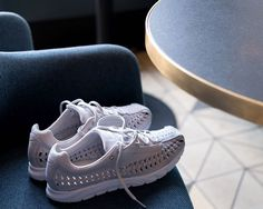 c1d6c9b2952b We have managed to get hold of a re-stock on the Nike Mayfly Woven in grey  this size run also includes some women s sizes available from Number .