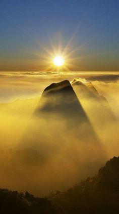 That's a sunrise..! Thailand