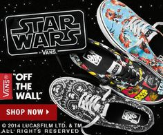 Star Wars Vans! http://rstyle.me/ad/pgc72nyg6
