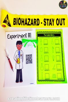 Check out this fun scientist classroom transformation for elementary students. It includes many engaging math activities. This scientist room transformation is for math stations, centers, rotations, review, test prep, early fast finishers, or escape room. It's a worksheet alternative, enrichment, remediation, individual kids, small groups, or partners. For 1st, 2nd, 3rd, 4th, 5th grade. Many ideas & themes. (Easy for Year 1, 2, 3, 4, 5, 6 or first, second, third, fourth, fifth graders).