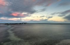 Beach at Las Croabas, Fajardo, Puerto Rico