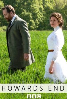 Matthew Macfadyen and Hayley Atwell in Howards End Matthew Macfadyen, Period Drama Movies, Period Dramas, Hayley Atwell, Jane Austen, Movies Showing, Movies And Tv Shows, Howard End, Best Television Series
