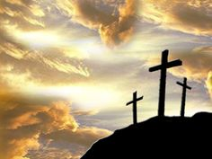 """Beautiful..............""""On a Hill far away stood an old rugged cross, the emblem of suffering and shame, and I love that old cross, where the dearest and best for a worl of lost sinners was slain."""""""