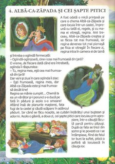 52 de povesti pentru copii.pdf My Memory, Maya, Fairy Tales, Memories, Children, School, Fictional Characters, Health, Preschools