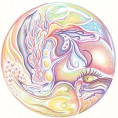 Mandalatekenen, mandala, welkom, theraputische meerwaarde