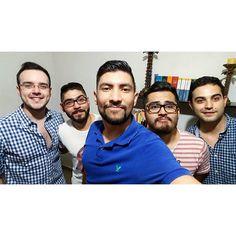 Poker squad #selfie #lastnight #friends #poker #pokernight #squad