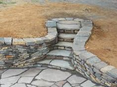dry stone walls - Google Search