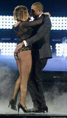 That ass!!! # goals // awww, sexy love.
