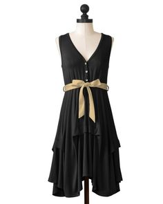 The Purdue University Team Flirty Dress - If you like anything on this website (Meesh & Mia) use my name -Anna Seagle- as coupon code for 15% off. Supe cute stuff!