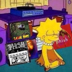 Mellow Lisa....