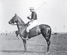 10-goaler Leslie Cheape captained the first polo team (Indian P.A.) to win the #CoronationCup in 1911  #RSCC16 #Today #polohistory #commonwealth #horsepolo #instapolo #horses #instahorse #horselovers #horsepic #regram @hurlinghampoloassociation @guards_polo_club_official