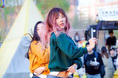 DREAMCATCHER - Yoohyeon