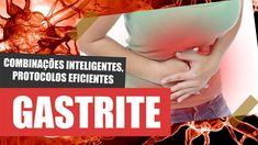 GASTRITE - Combinações Inteligentes, Protocolos Eficientes #12