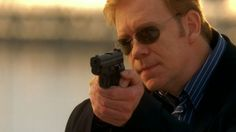 David Caruso - Internet Movie Firearms Database - Guns in Movies ...