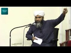 Salafi vs. Sufi & Bid'ah - 1/2 - Shaykh Hasan Ali - YouTube