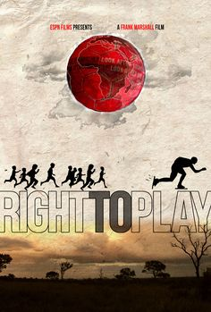 ESPN Films Presents a Frank Marshall Film: Right To Play
