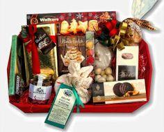 Christmas Gift Baskets Ideas Pinterest 2013 for Kids Children