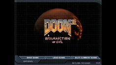 Doom 3 Resurrection Of Evil Ep. 11: Unknown Delta Labs