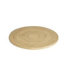 Kyoto Placemat/Trivet Spun Bamboo