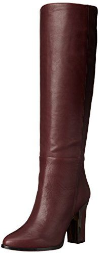 BCBGMAXAZRIA Womens Oak Winter Boot Bordeaux 10 M US >>> Learn more by visiting the image link.
