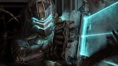 Dead Space 3 Review on http://www.shockya.com/news