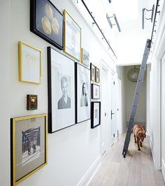 Optimiser l'espace au grenier
