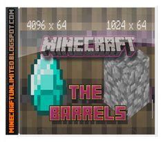Minecraft Unlimited Mods: Descargar The Barrels Mod para Minecraft [1.7.2]