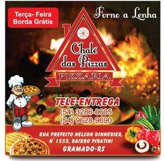 Chalé das Pizzas