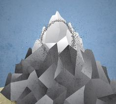 Low poly art would usually be made with 3D applications such as Cinema 4D to build three dimensional models, but we can create similar styles in two dimensions directly in Illustrator. Follow this tutorial to create a cool low poly mountain illustration using vector paths. We'll add gradients to simulate a 3D effect then take …