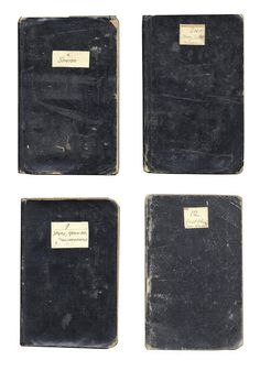 Diaries from the front lines, WWI