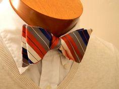 HYPER!! bow tie
