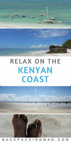 A visit to Mombasa and the Kenyan coast. #kenya
