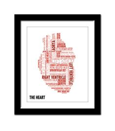 Hey, I found this really awesome Etsy listing at https://www.etsy.com/listing/82584364/anatomical-heart-typography-8x10-print