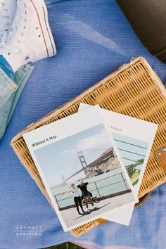 Relive your best days, in print. @artifactuprsng's Softcover Photo Book touts 100% recycled pages and a variety of cover design options. Starting at $18.
