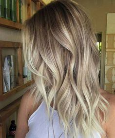20 Trends Haircolor for Medium Lengths