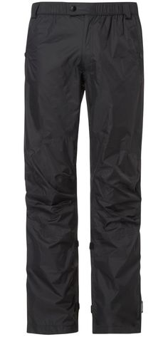 Keela Lightning Trousers - Black The ideal companion for any one of our Multi-Activity jackets these trousers are tough durable waterproof and