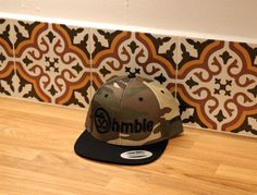 fb0d6153 11 Best Ohmble Snapbacks images | Baseball hat, Snapback, Snapback cap