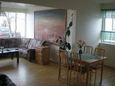 One bedroom apartment, car included Vacation Rental in Reykjavik from @HomeAway.com! #vacation #rental #travel #homeaway