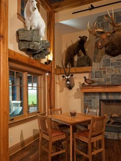 1000 Images About Ski Lodge Basement On Pinterest Ski Lodges And Fireplaces